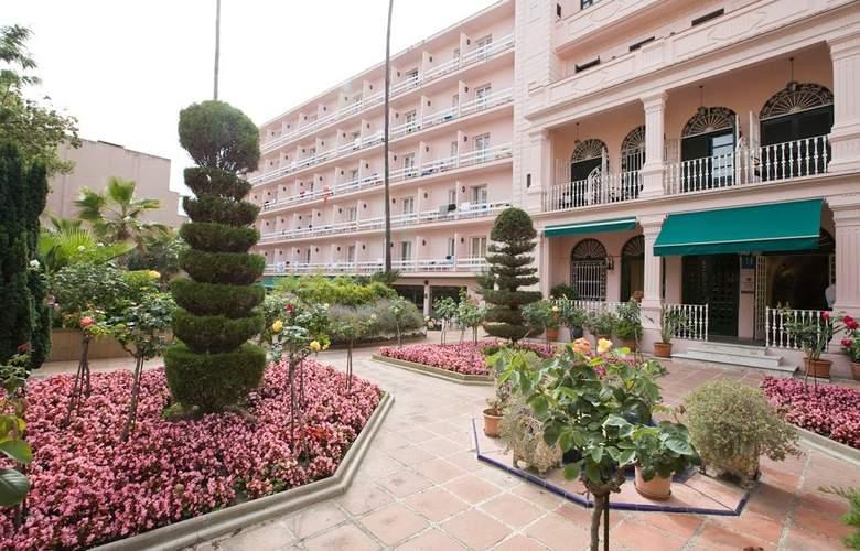 Guitart Rosa - Hotel - 4