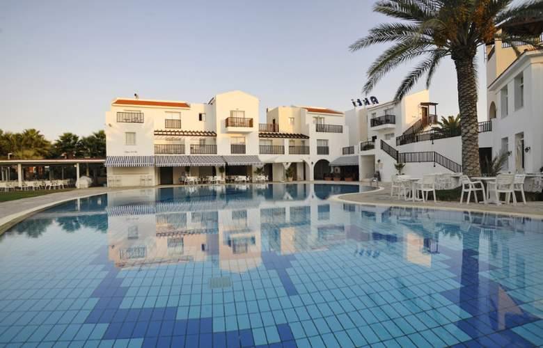 Akti Beach Village Resort - Pool - 26