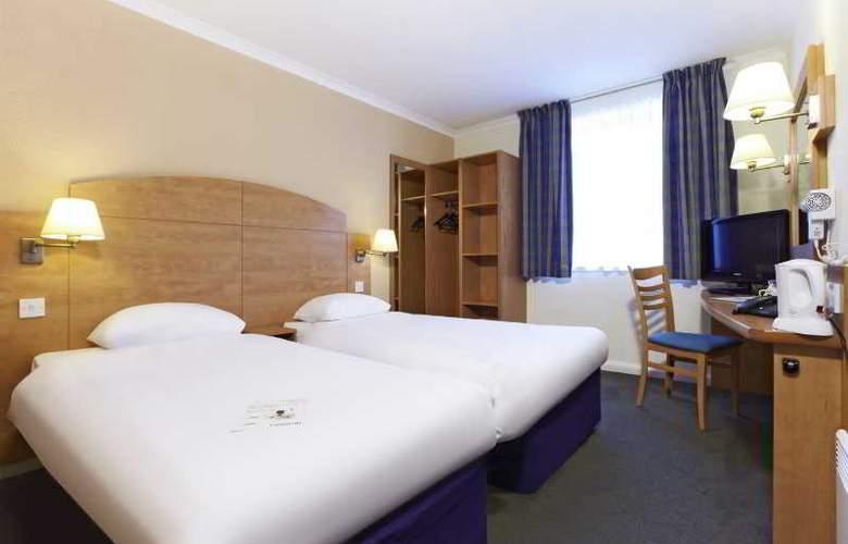 Campanile Milton Keynes - Hotel - 9
