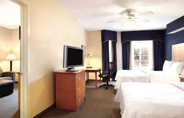 Homewood Suites by Hilton¿ Ithaca - Hotel - 3