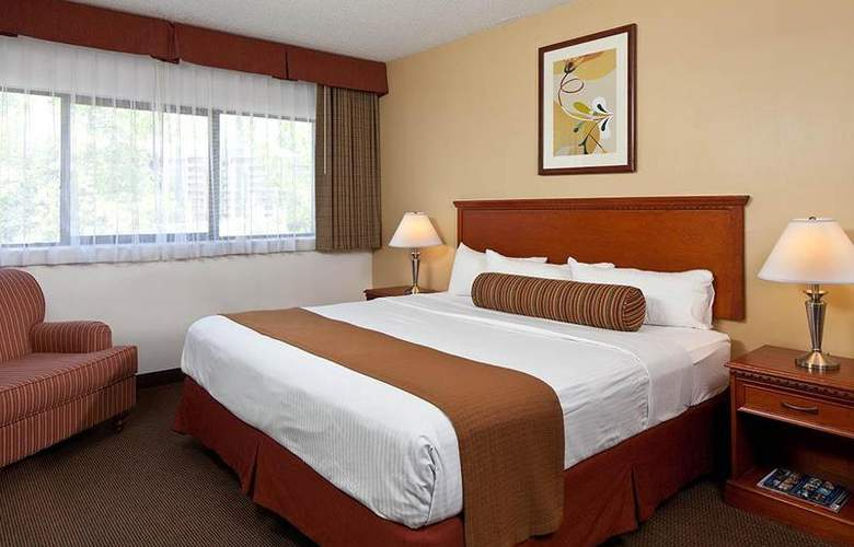 Best Western Loyal Inn - Room - 27