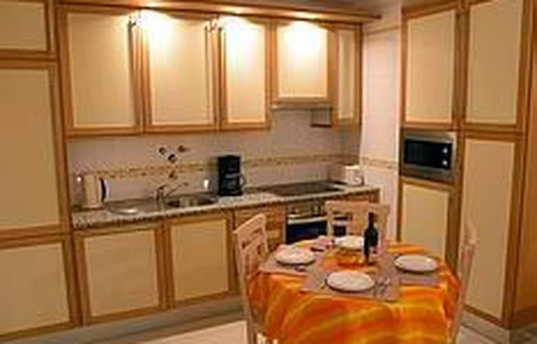 Apartamentos Vila Marachique - Room - 3