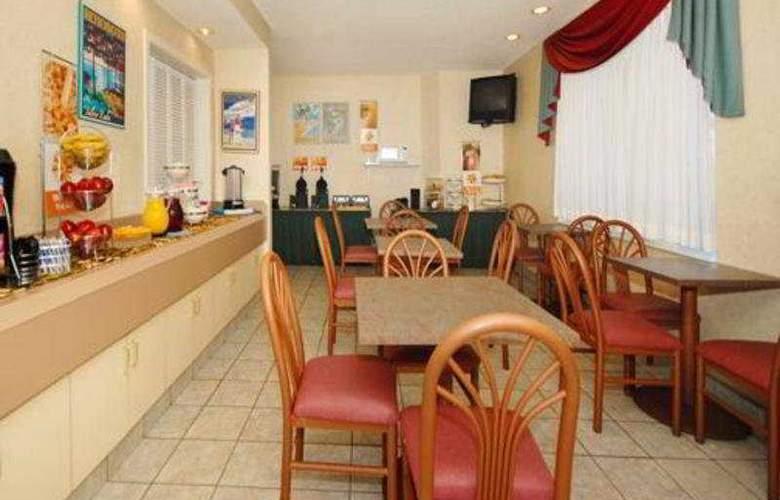 Sleep Inn & Suites Rehoboth Beach Area, - Lewes - Restaurant - 4