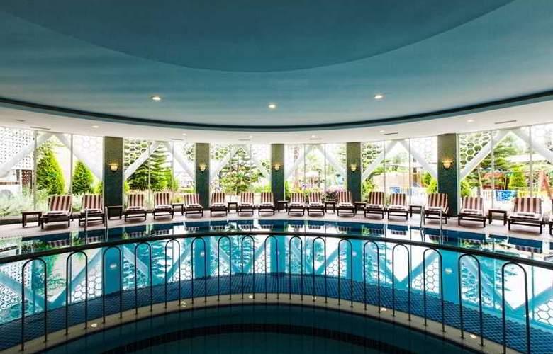 Adalya Resort Spa Hotel - Pool - 28