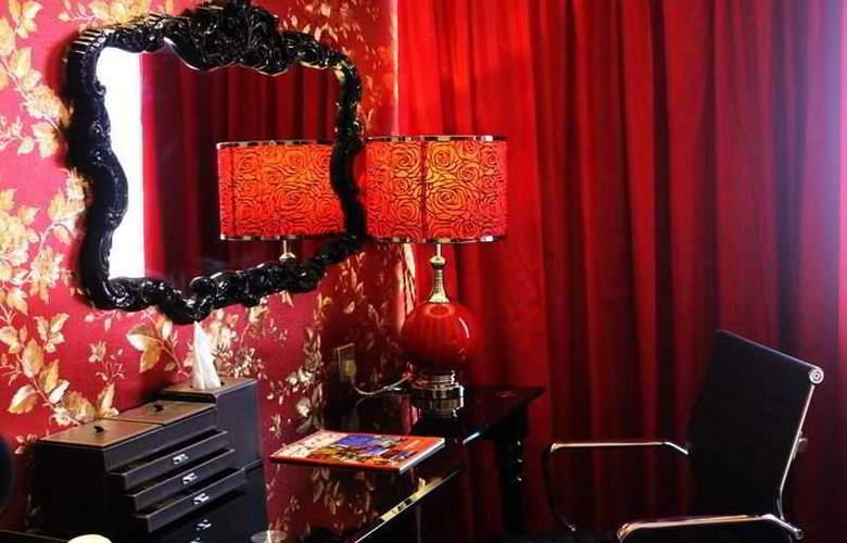 Arenaa Star Luxury - Room - 13