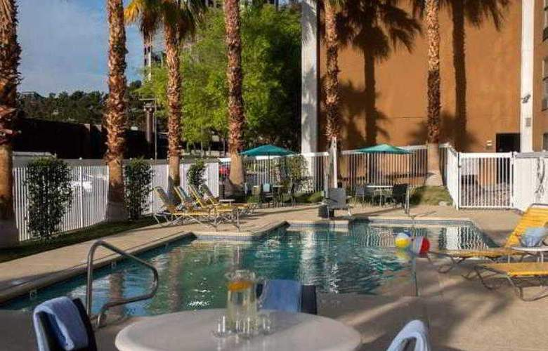 Fairfield Inn Las Vegas Airport - Hotel - 12