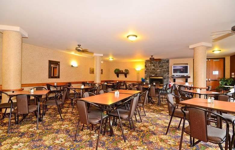 Best Western Plus Pocaterra Inn - General - 104