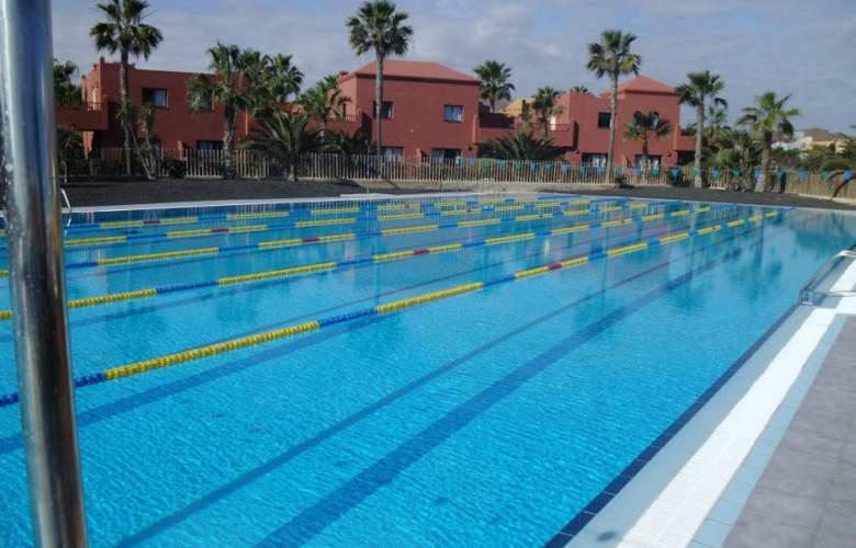 Oasis Papagayo Resort - Pool - 2