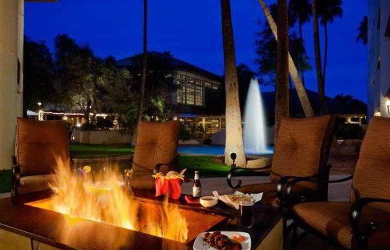 Phoenix Marriott Mesa - Hotel - 17