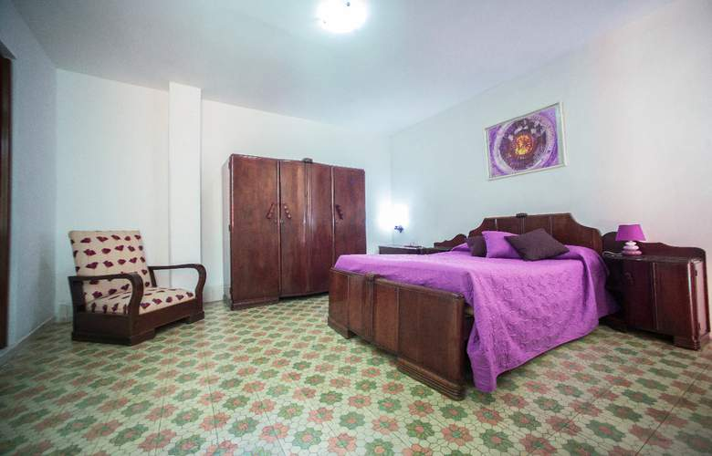 Casa de Diana - Room - 2