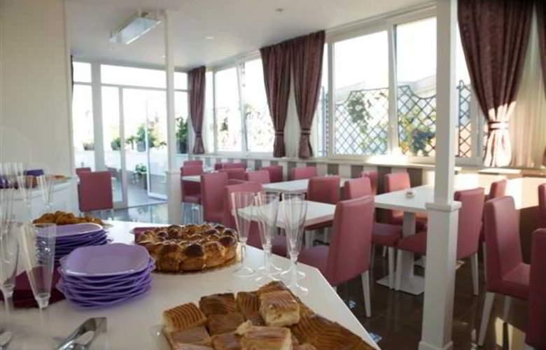 San Pietro - Restaurant - 21