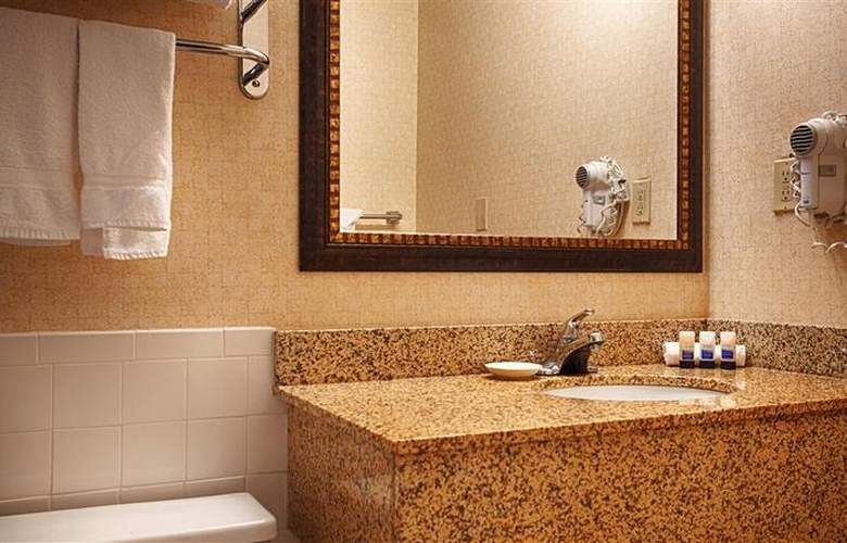 Best Western Dubuque Hotel & Conference Center - Room - 93