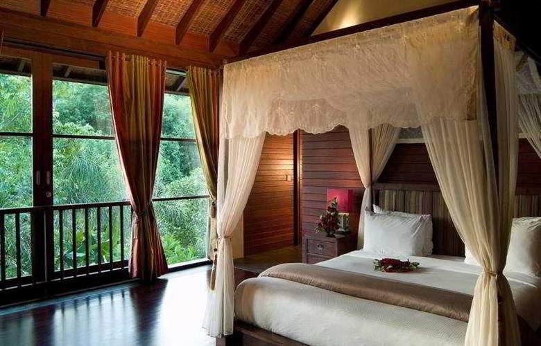 Gending Kedis Luxury Villas & Spa Estate - Room - 3