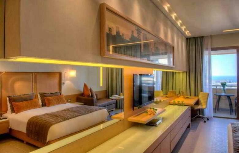 Saifi Suites - Room - 0