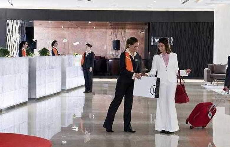 Pullman City Center Rosario - Hotel - 17