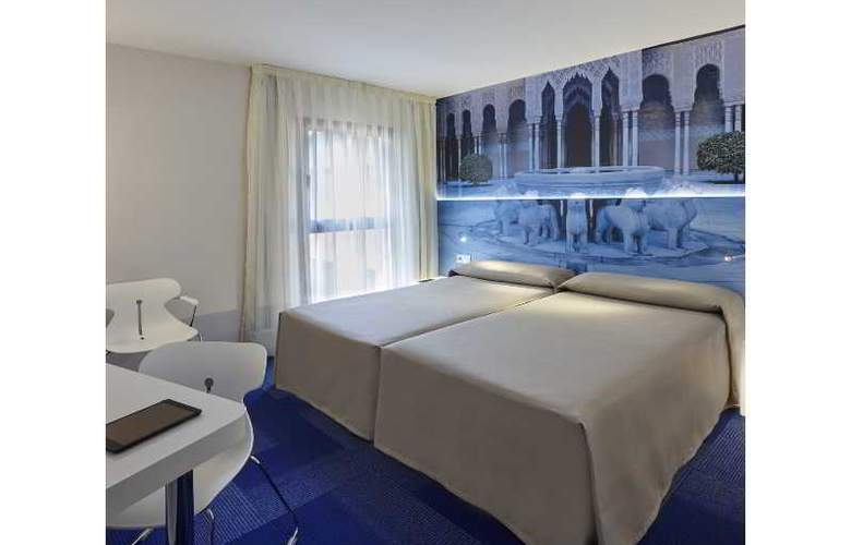 Granada Five Senses Rooms & Suites - Room - 37