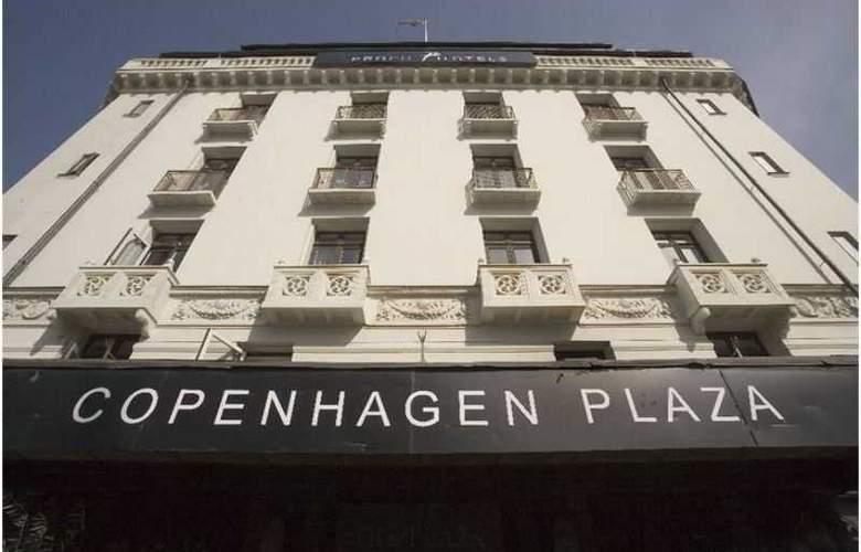 Copenhagen Plaza - Hotel - 8