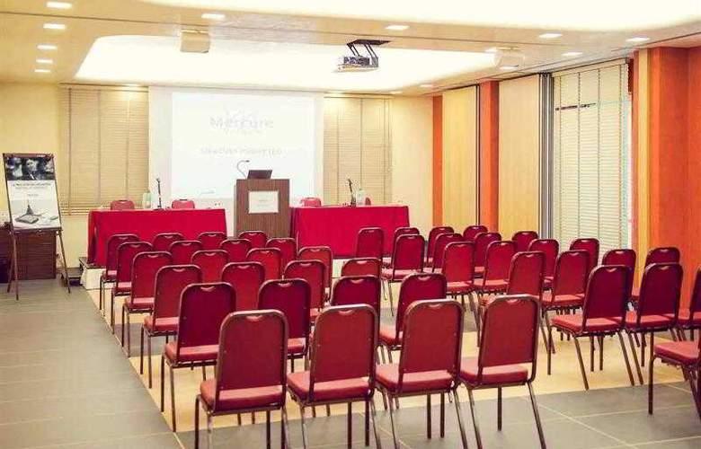 Mercure Siracusa Prometeo - Hotel - 6