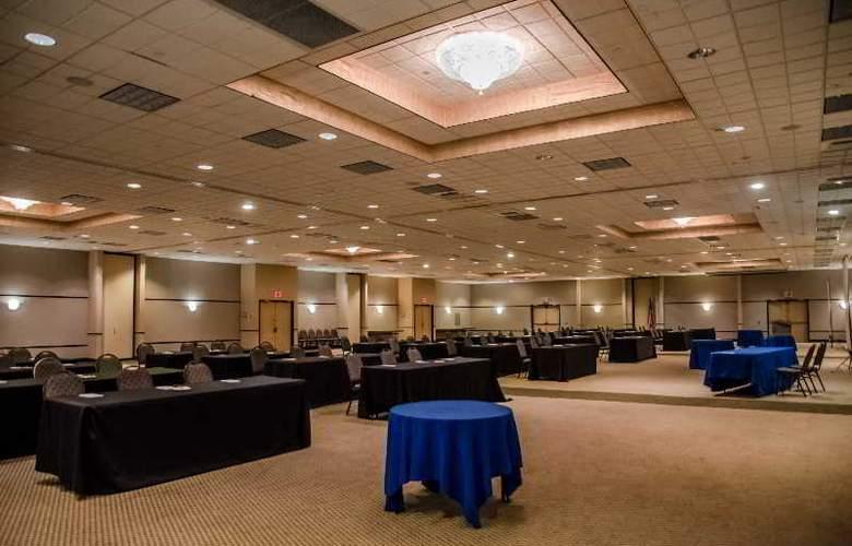 Eisenhower Hotel - Conference - 2