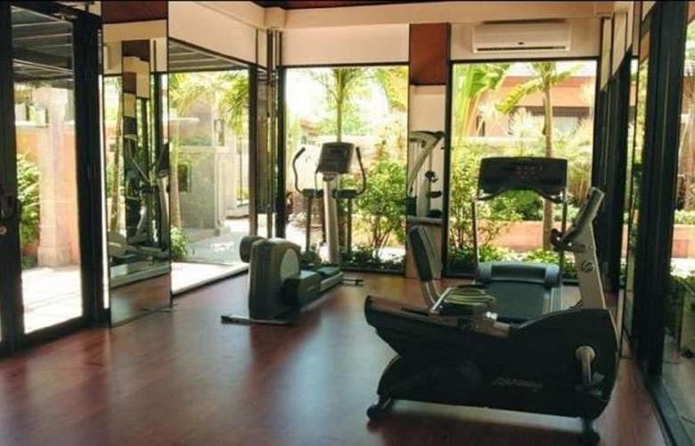 Moevenpick Asara Resort & Spa Hua Hin - Sport - 4