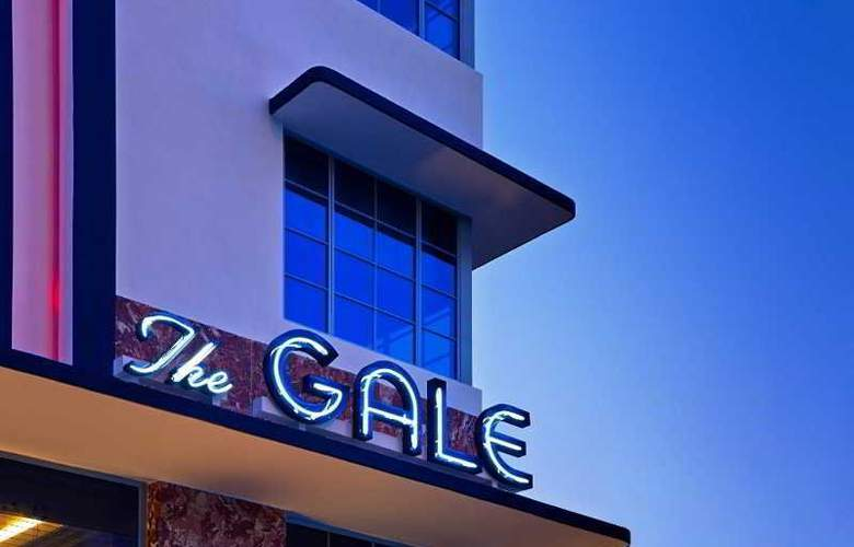 Gale South Beach, Curio Collection by Hilton - Hotel - 0