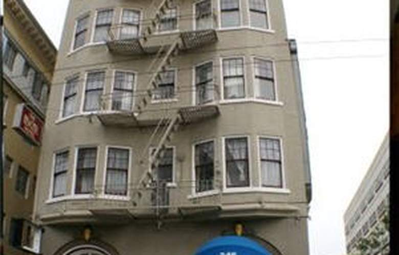 Americas Best Value Inn Extended Stay - San Francisco / Civic Center - General - 0