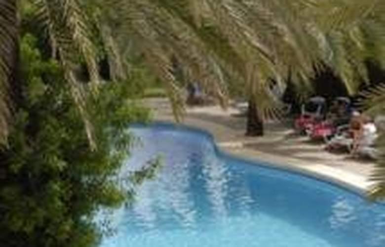 Es Baulo Petit Hotel - Pool - 10