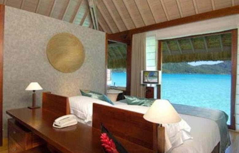 Intercontinental Bora Bora Resort & Thalasso Spa - Room - 6