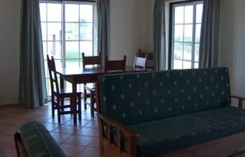 Colina Da Lapa - Room - 5