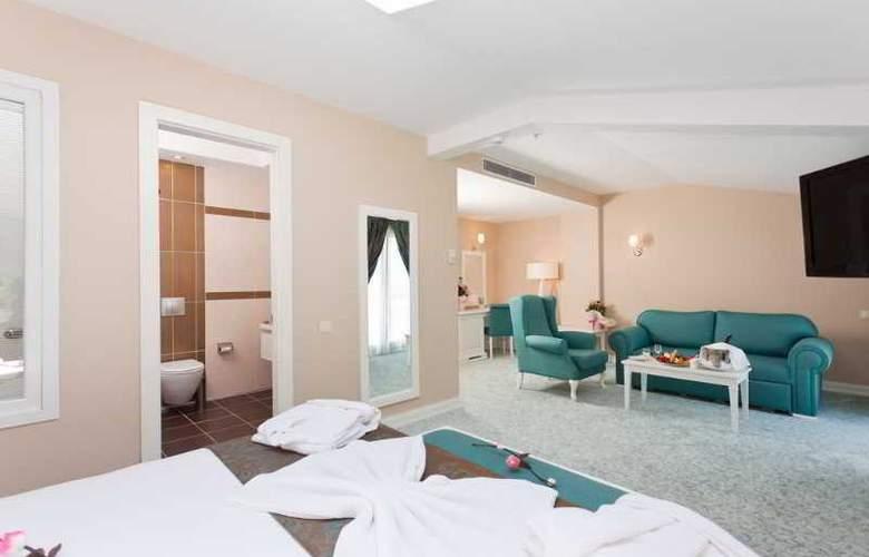 Mercia Hotels & Resort - Room - 2