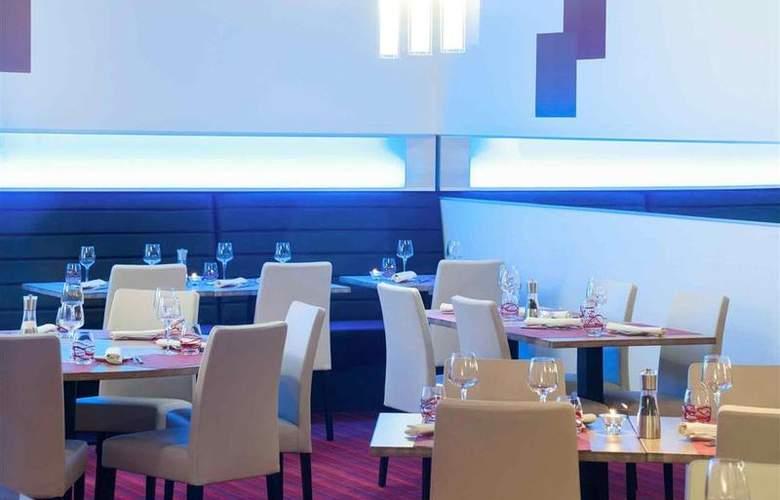 Novotel Luxembourg Centre - Restaurant - 65