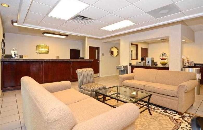 Best Western Executive Inn - Hotel - 30