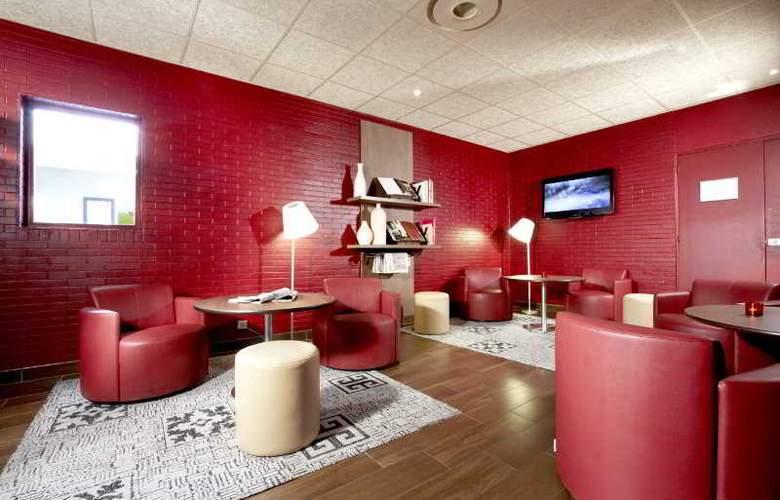 Campanile Aix en Provence - Pont de l´Arc - Hotel - 2