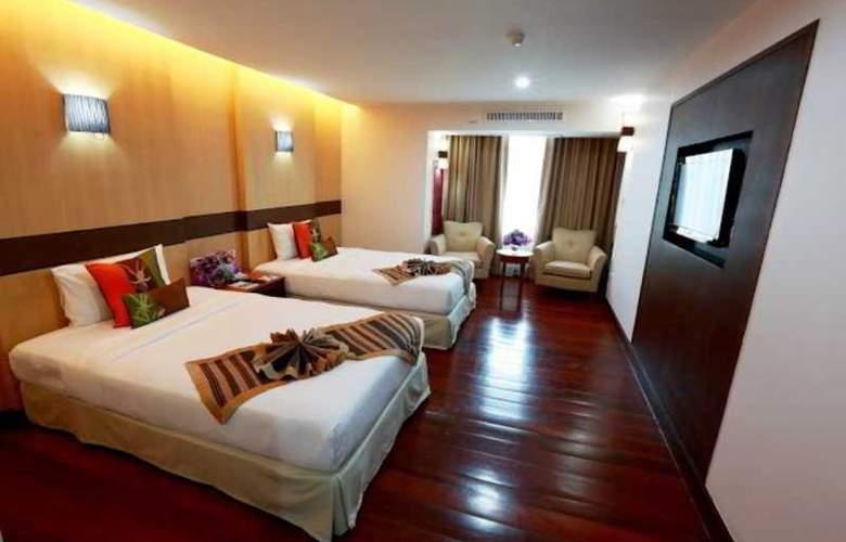 Khum Phucome Hotel - Room - 22
