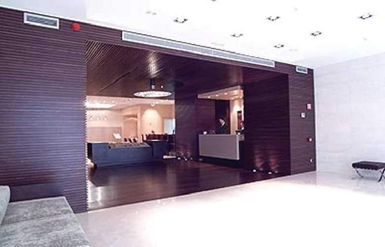 Eurostars Diana Palace - General - 3