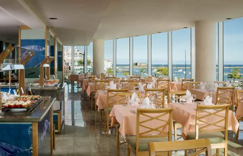 Arrecife Gran Hotel & Spa - Restaurant - 5
