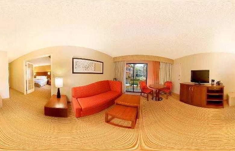 Courtyard Orlando Lake Buena Vista at - Hotel - 17