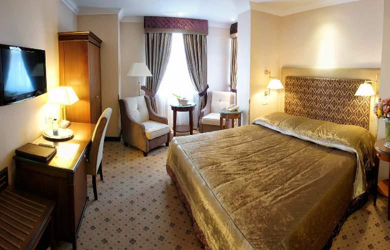 Swiss - Room - 10