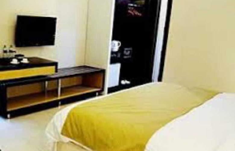 Victoria Yogyakarta - Room - 8
