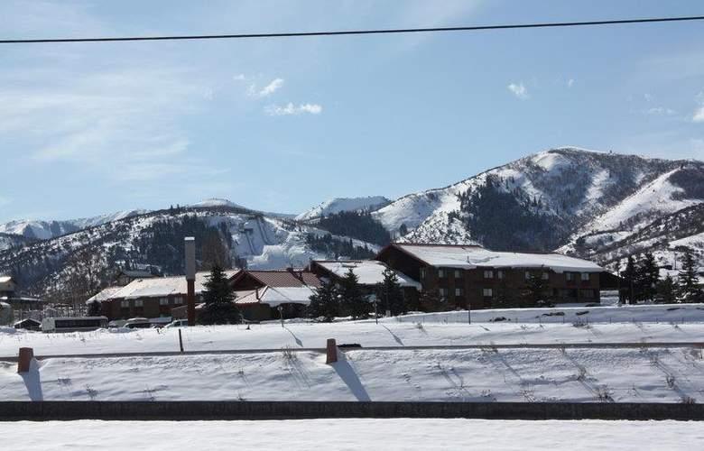 Best Western Landmark Inn - Hotel - 107