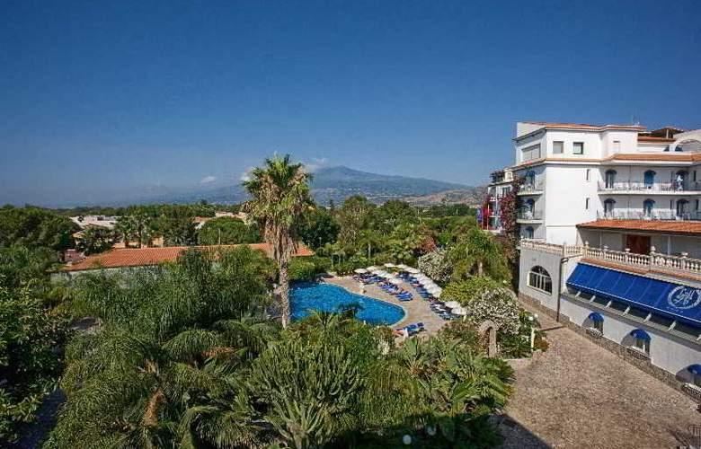 Sant Alphio Garden - Hotel - 4