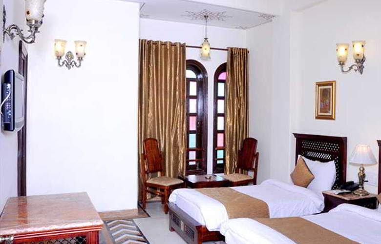 Rajputana Haveli - Room - 2