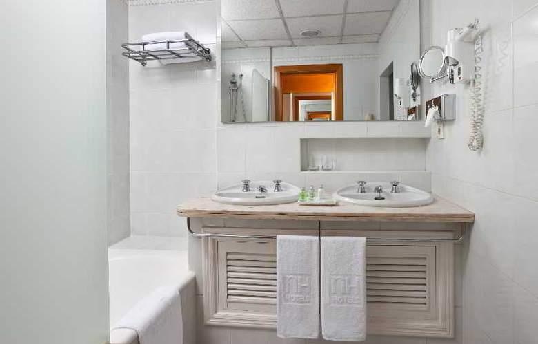NH Luz Huelva - Room - 6