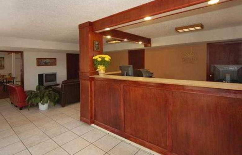 Days Inn by Wyndham Pensacola West - General - 3
