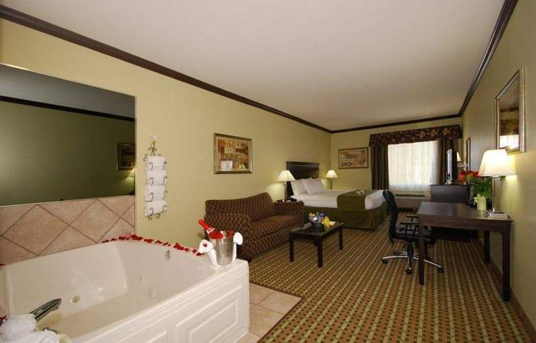 Best Western Plus Lake Worth Inn & Suites - Room - 44