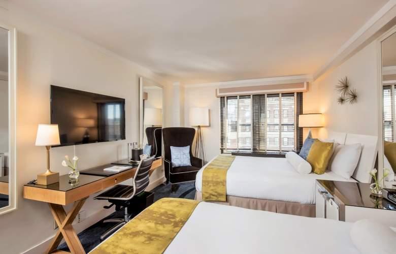 Iberostar 70 Park Avenue - Room - 13