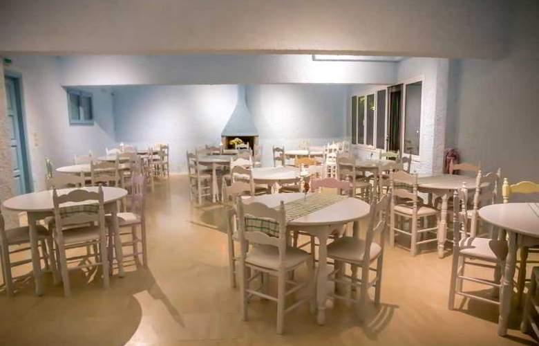 Zorbas - Restaurant - 20