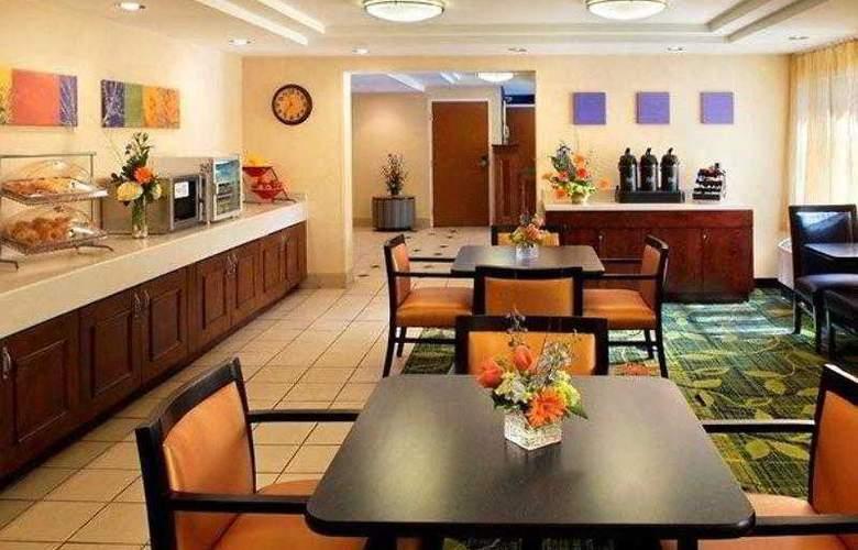 Fairfield Inn Portsmouth Seacoast - Hotel - 0