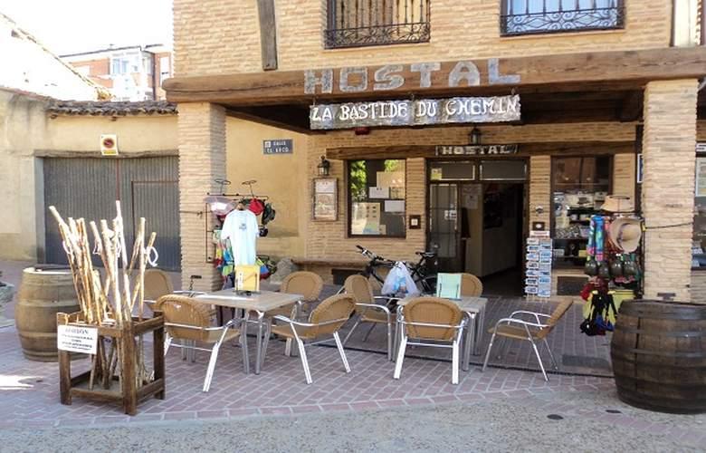 La Bastide Du Chemin - Hotel - 4