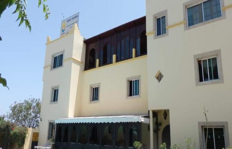 Riad Zahra - Hotel - 14